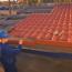 اجرای ساندویچ پنل سقفی