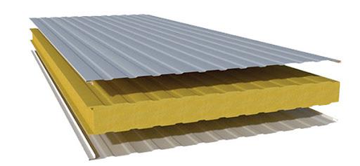 خرید پانل تولید شده با ورق آلوزینک