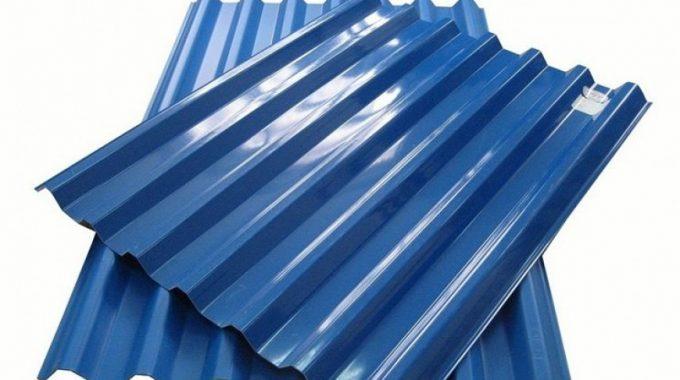 خرید پانل سقفی ذوزنقه